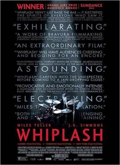 Baixar Whiplash Em Busca da Perfeição AVI HDRip + WEBRip 720p e 1080p +Legenda Torrent