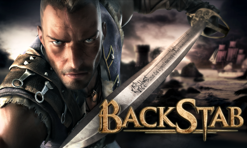 BackStab All Devices APK+DATA