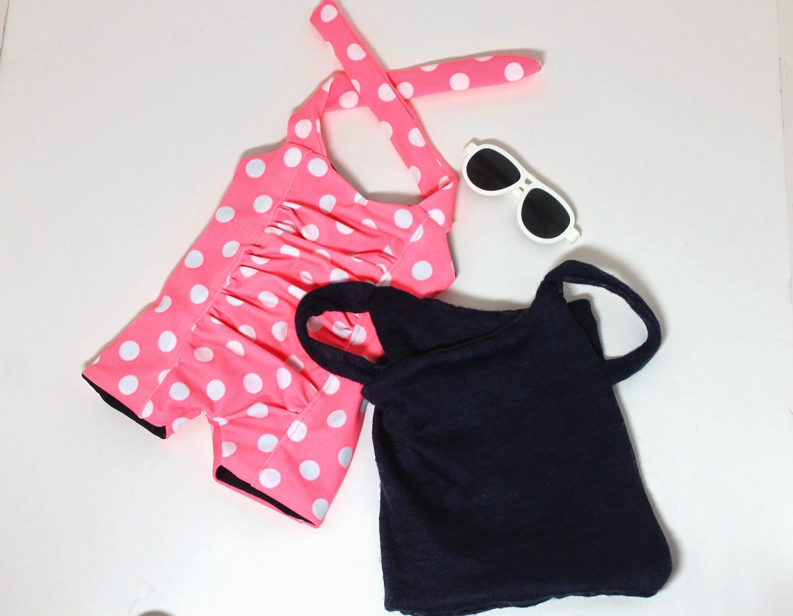 Penelope Swimwear