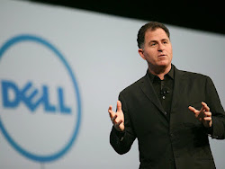 For Dell, It's About Size As It Shells Out $67 For On EMC, HP Enterprise CEO Slam Deal
