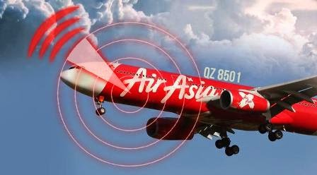 Musibah Pesawat AirAsia QZ 8501
