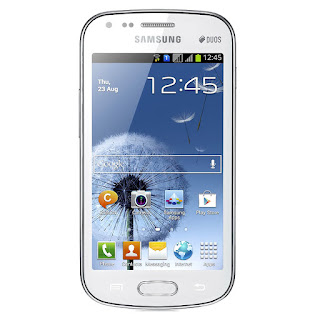 How to reset samsung Duos gt-i9082