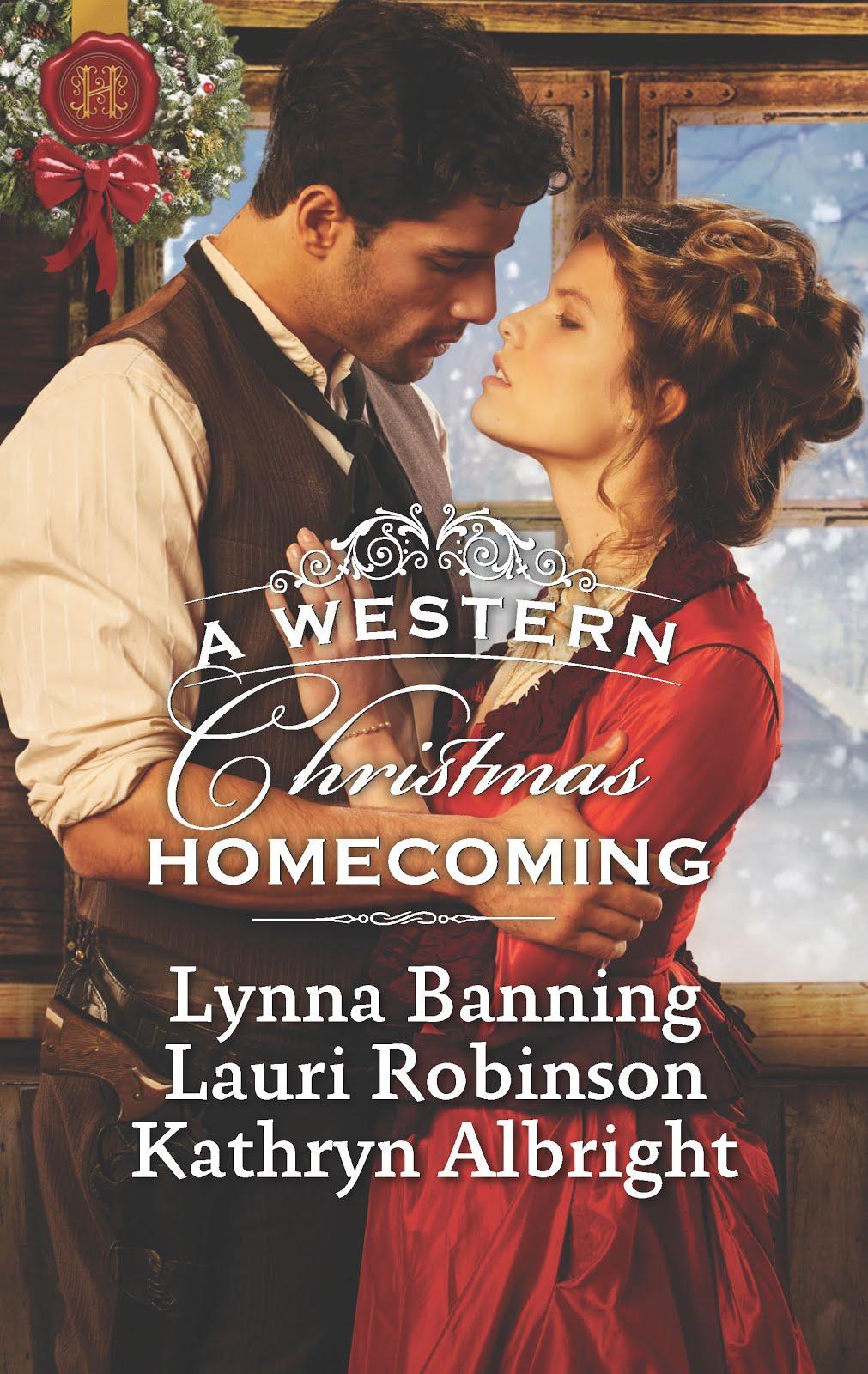 Western Christmas Homecoming