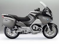 2013 BMW R1200RT Gambar motor - 1