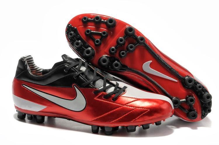 Zapatos De Futbol Total 90 Nike