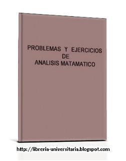 Problemas y Ejercicios de Análisis Matemático, 2da Edición   G. Baranenkov & B. P. Demidovich