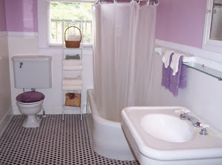 kamar mandi anak minimalis