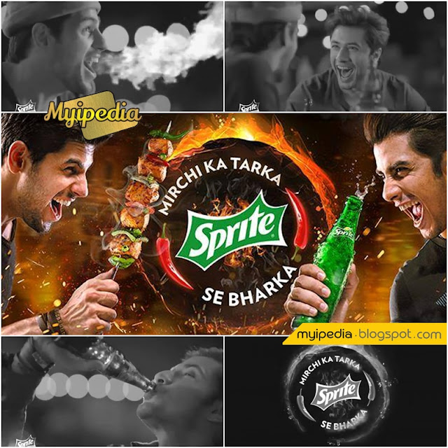 Ali Zafar & Sidharth Malhotra in Sprite Mirchi Ka Tarka Teaser Out (Video)