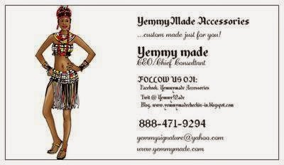 YemmyMade Accessories