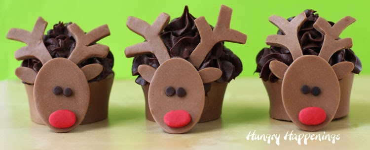 Cute Christmas dessert ideas