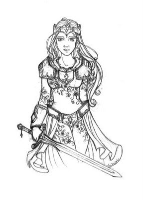The Princess Warrior Ministries Who Is A Princess Warrior