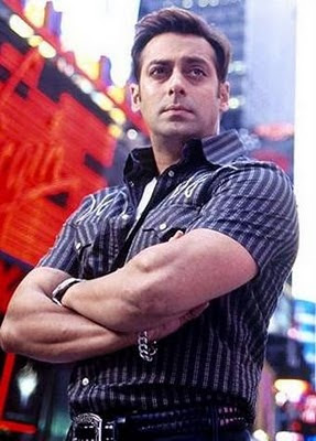 Salman Khan Wallpapers 2011