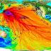 Σεισμός 5.3 στην  Fukushima -Το μεγαλύτερο ηφαίστειο στο ηλιακό μας σύστημα έχει αρχίσει να βρυχάτε