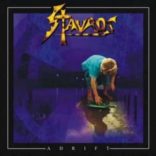 Stauros - Adrift 2001