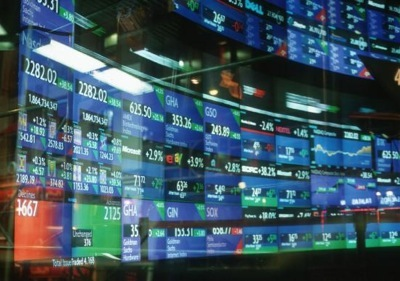 Computational finance/trading systems