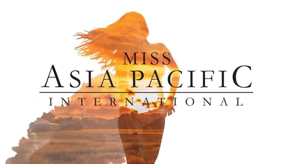 Miss Ásia Pacífico Internacional