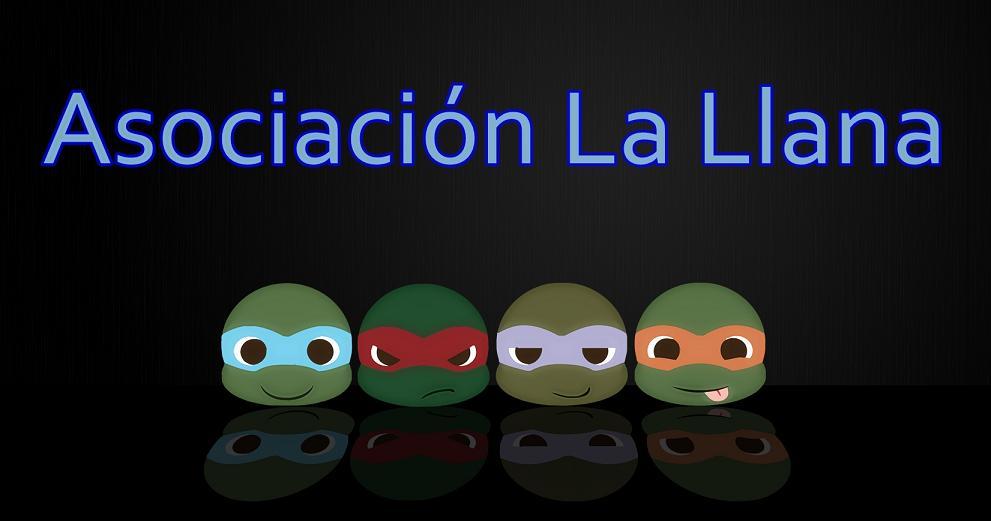 """ASOCIACIÓN CULTURAL """"LA LLANA"""""""