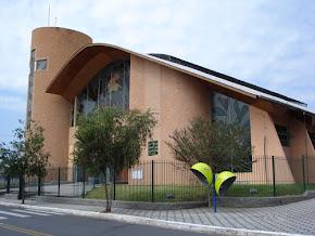 Paróquia de Santo Antônio de Pádua - Santuário