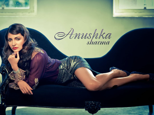 Anushka sharma Wallpapers Free Download