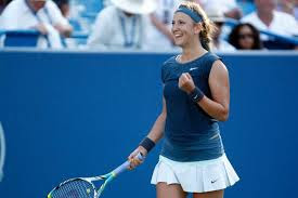 Victoria Azarenka give good fight to Serena William in US Open 2013 finals