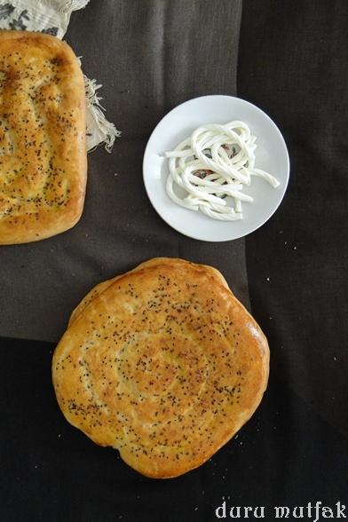 ramazan ayı pide
