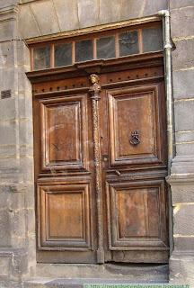 petit patrimoine Auvergnat, Clermont FD
