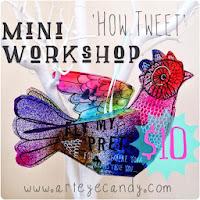 $10 Workshops