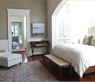 Decorar habitaciones decoraci n dormitorios peque os - Decoracion dormitorio pequeno ...