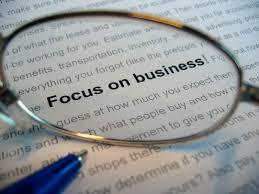 Cara Fokus Dalam membangun Bisnis