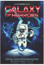 Watch Galaxy of Horrors Online Free 2017 Putlocker
