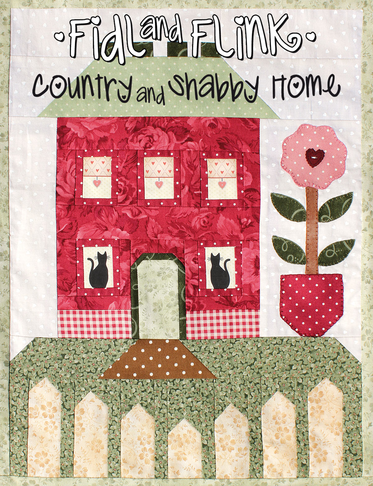 ♥Fidl and Flink♥Country and Shabby Home♥