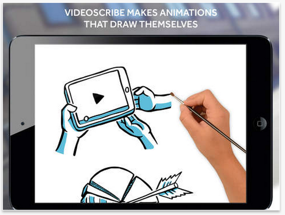 free videoscribe templates