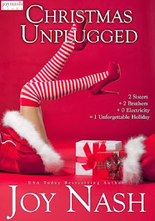 https://www.goodreads.com/book/show/18916191-christmas-unplugged