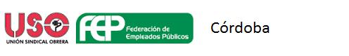 Federación de Empleados Públicos de USO Córdoba