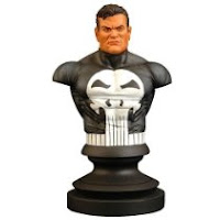 Punisher: War Zone 2008 Film Review - Bust Product