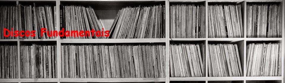 Discos que você deve ouvir antes de morrer