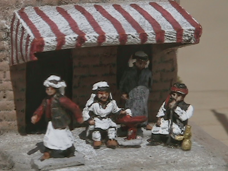 Tmp Quot Painting 10mm 12mm Troops Any Tips Quot Topic
