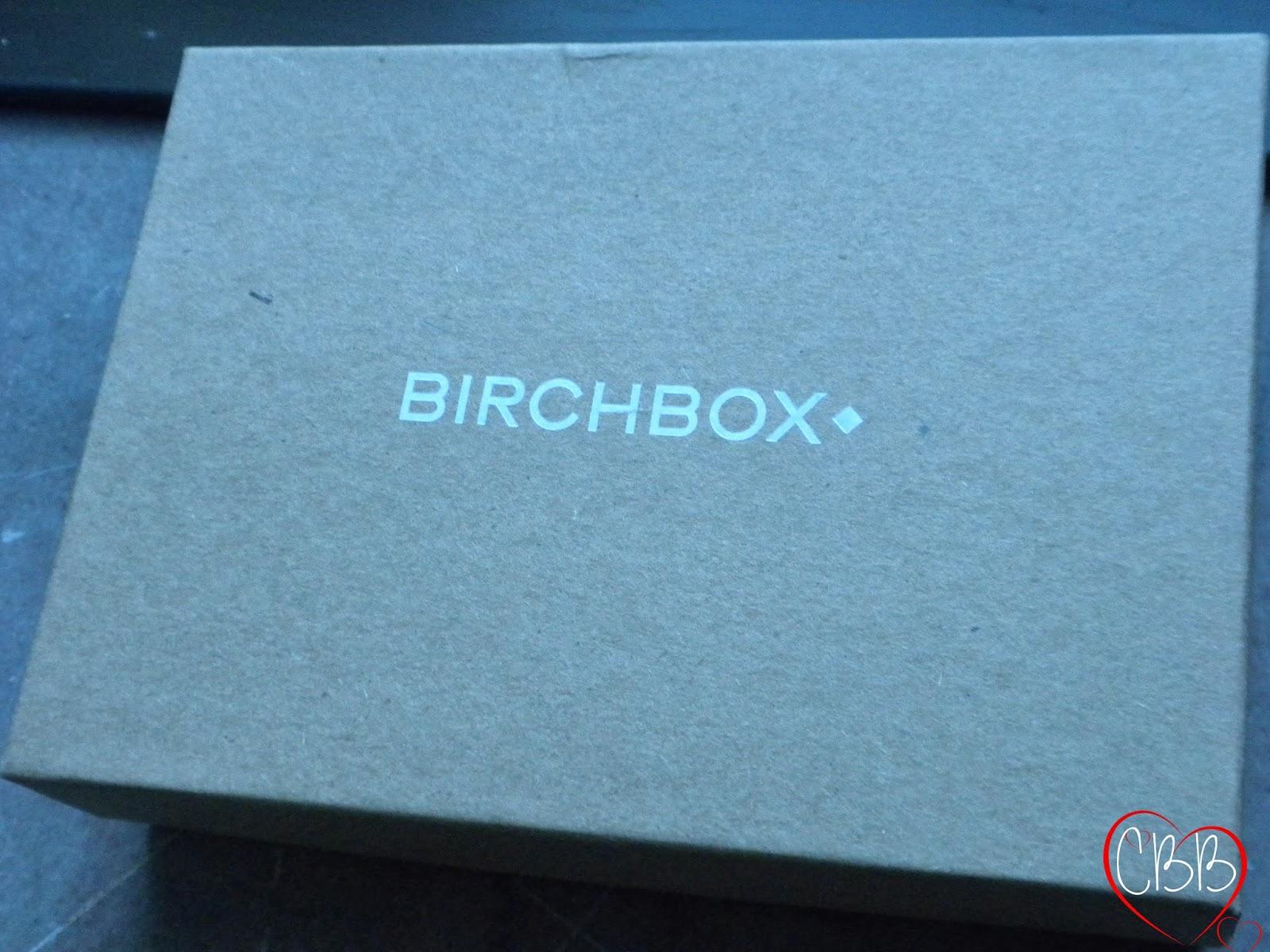 sammi  beauty buff birchbox september  review