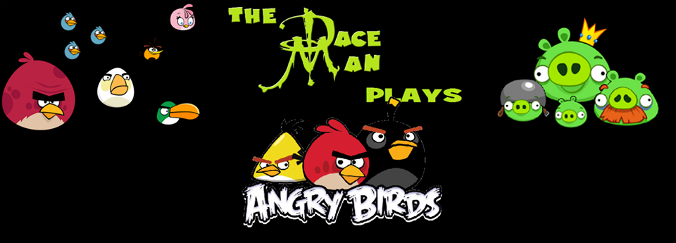 New Angry Birds and Angry Piggies on the way