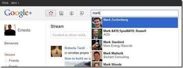 Google+ Disattivare Profilo