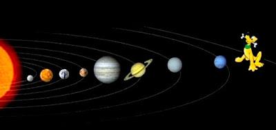 Hipernovas: Sete Mitos à Respeito de Plutão [Artigo]