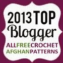 2013 Top Blogger