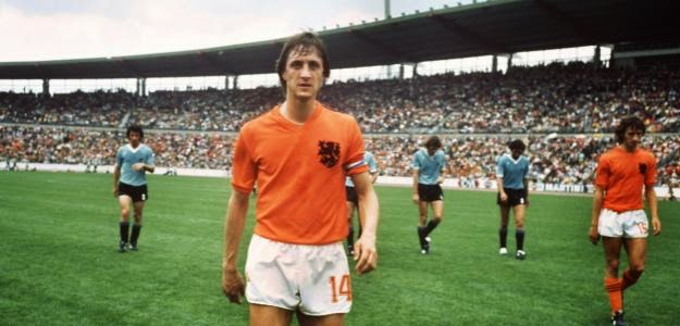 Cruyff Holanda