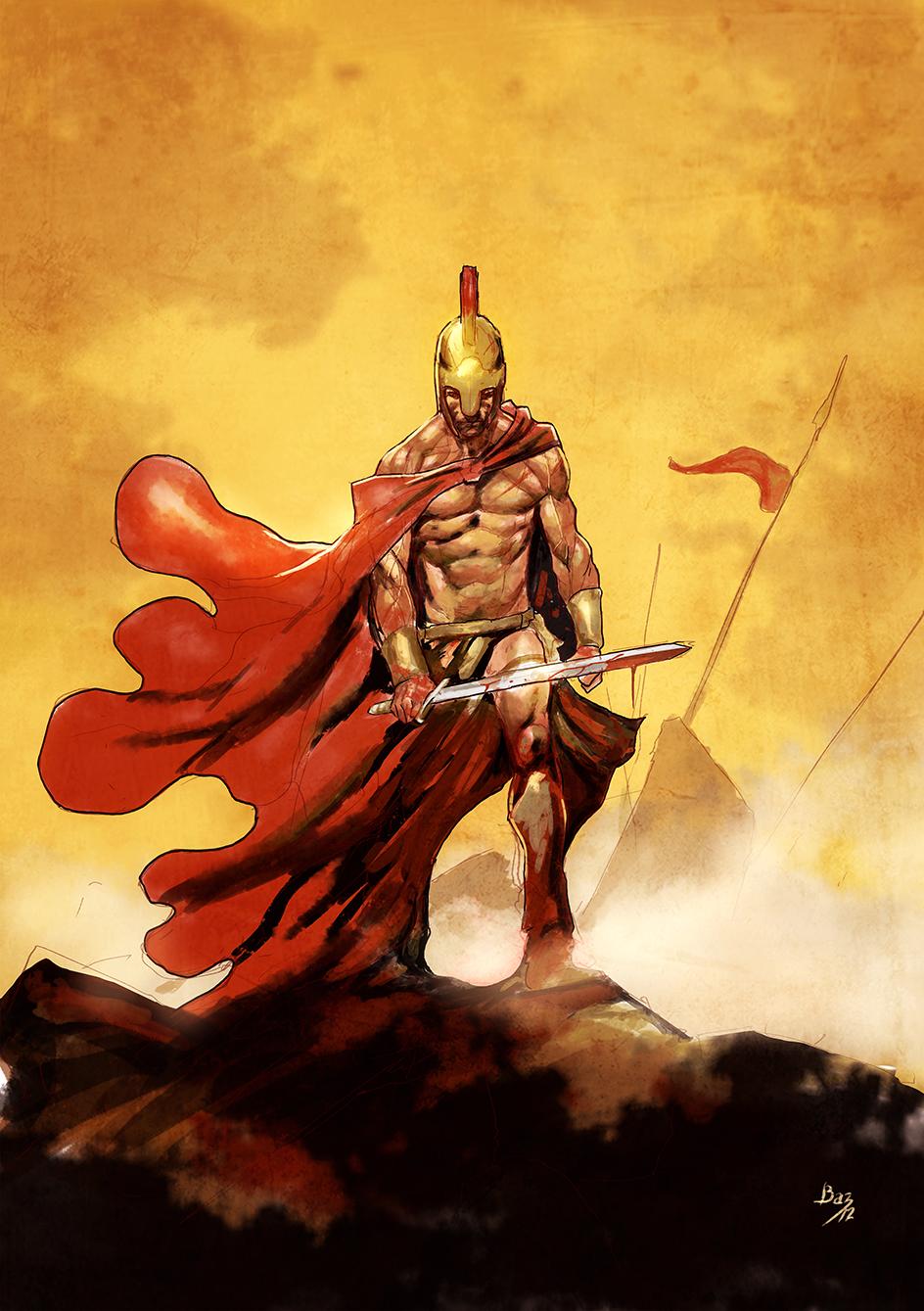 roman warrior wallpaper - photo #9