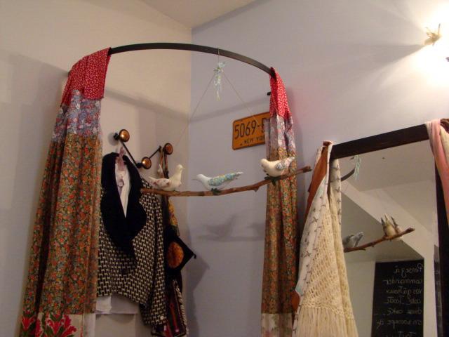 Mu ecas de tela mu ecas de trapo mu ecas hechas a mano for Probadores de ropa interior