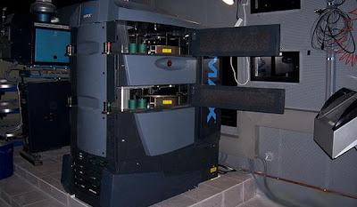 Proyector IMAX
