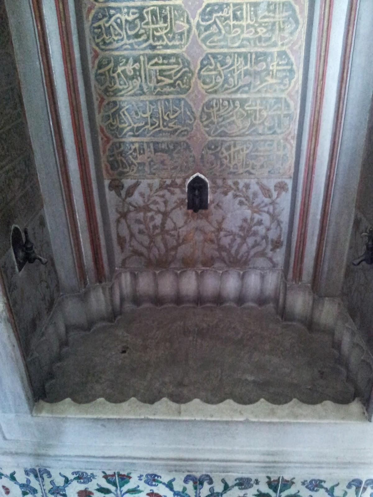 Palazzo Topkapi Istanbul