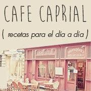 Café Caprial
