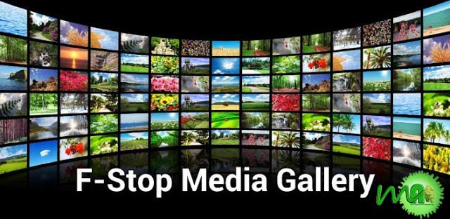 F-Stop Media Gallery Key 1.3 apk