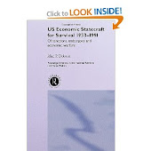 US Economic Statecraft for Survival, 1933-1991: Of Sanctions, Embargoes and Economic Warfare (